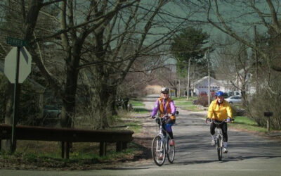Reminder: Saturday 11/2 Bike Ride in Guilford
