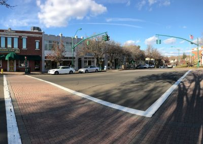 Downtown Branford
