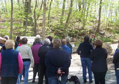 Farm River State Park Opening