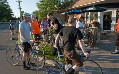 Don't Miss the East Haven May Ride