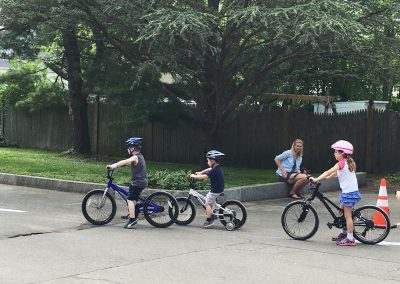 Guilford Bike Safety Rodeo