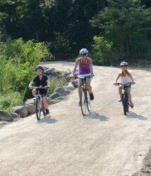 10/6/18 1st Saturday Family Bike Ride rescheduled