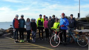 1st Sat November 4th Bike Ride – Carpe Diem!