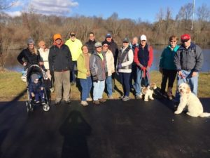 Annual Get the Children Outside Walk